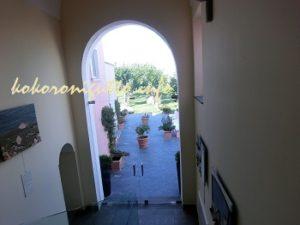 プロチダ島ホテル3