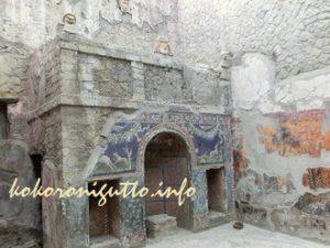 エルコラーノ遺跡7