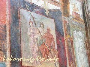エルコラーノ遺跡5