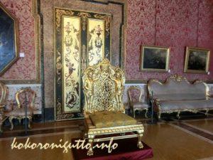 王宮装飾品