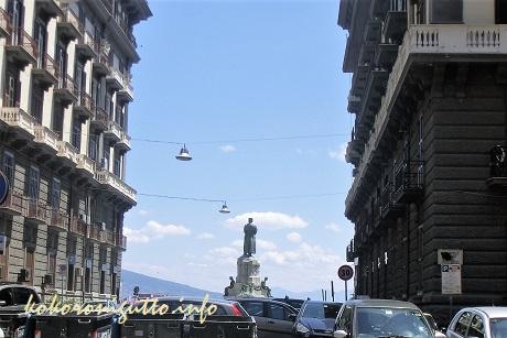 イタリア・ナポリ