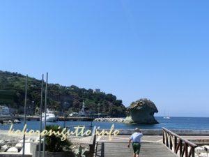 イスキア島10