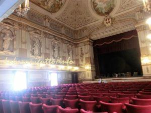 王宮宮廷劇場