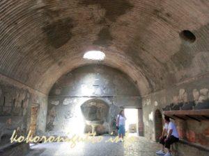 エルコラーノ遺跡2