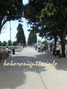 エルコラーノ遺跡1
