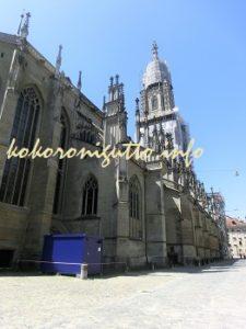 ベルン 大聖堂1