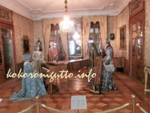 ベルン歴史博物館4