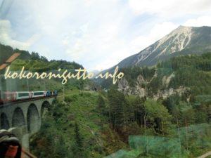 スイス 氷河特急6