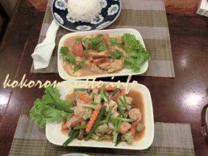シェムリアップ 食事5