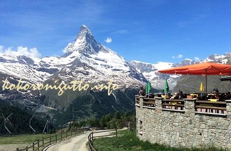 スイスで電車移動するなら「スイスパス」はあった方が良い