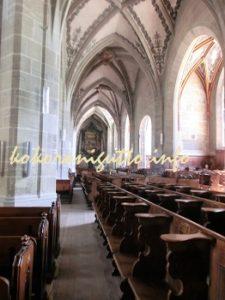 ベルン 大聖堂3