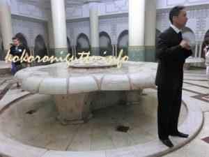 カサブランカ ハッサン2世モスク3
