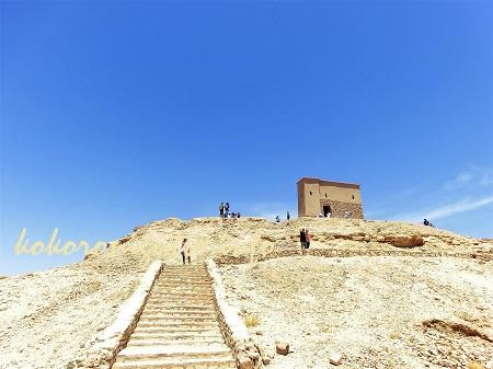 マラケシュ サハラ砂漠ツアー11