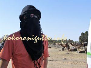 マラケシュ サハラ砂漠ツアー 2日目11