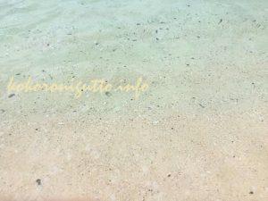奄美大島 崎原海岸3