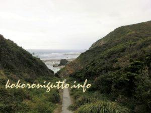 奄美大島 笠利崎灯台3