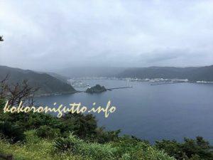 奄美大島 大熊展望台2