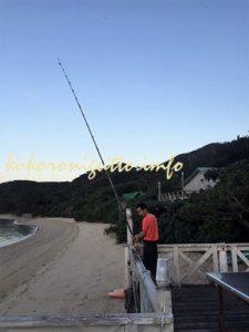 加計呂麻島の宿来々夏ハウス9