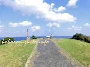 奄美大島 あやまる岬2