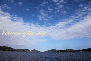 奄美大島から加計呂麻島3