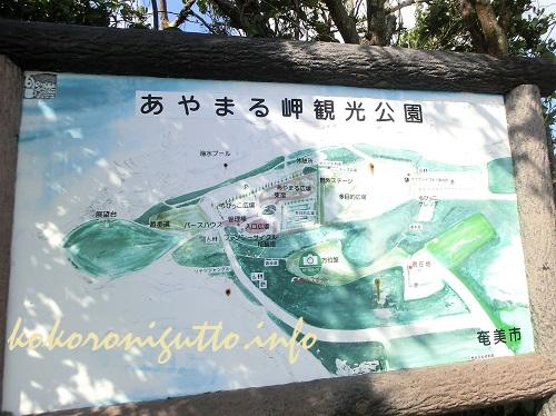 奄美大島 あやまる岬1