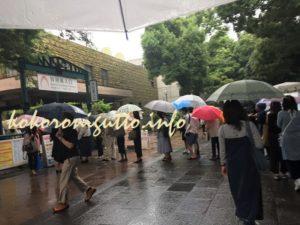 上野 国立科学博物館 人体展11