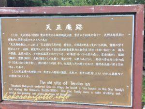 根府川駅から江之浦測候所まで徒歩8